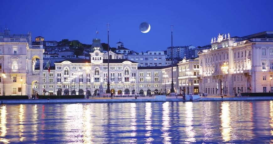 XVII Congresso Nazionale Givre Trieste, 16-17-18 giugno 2016